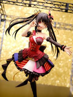 Date A Bullet – Tokisaki Kurum Idol Ver. 1/7, PLUM
