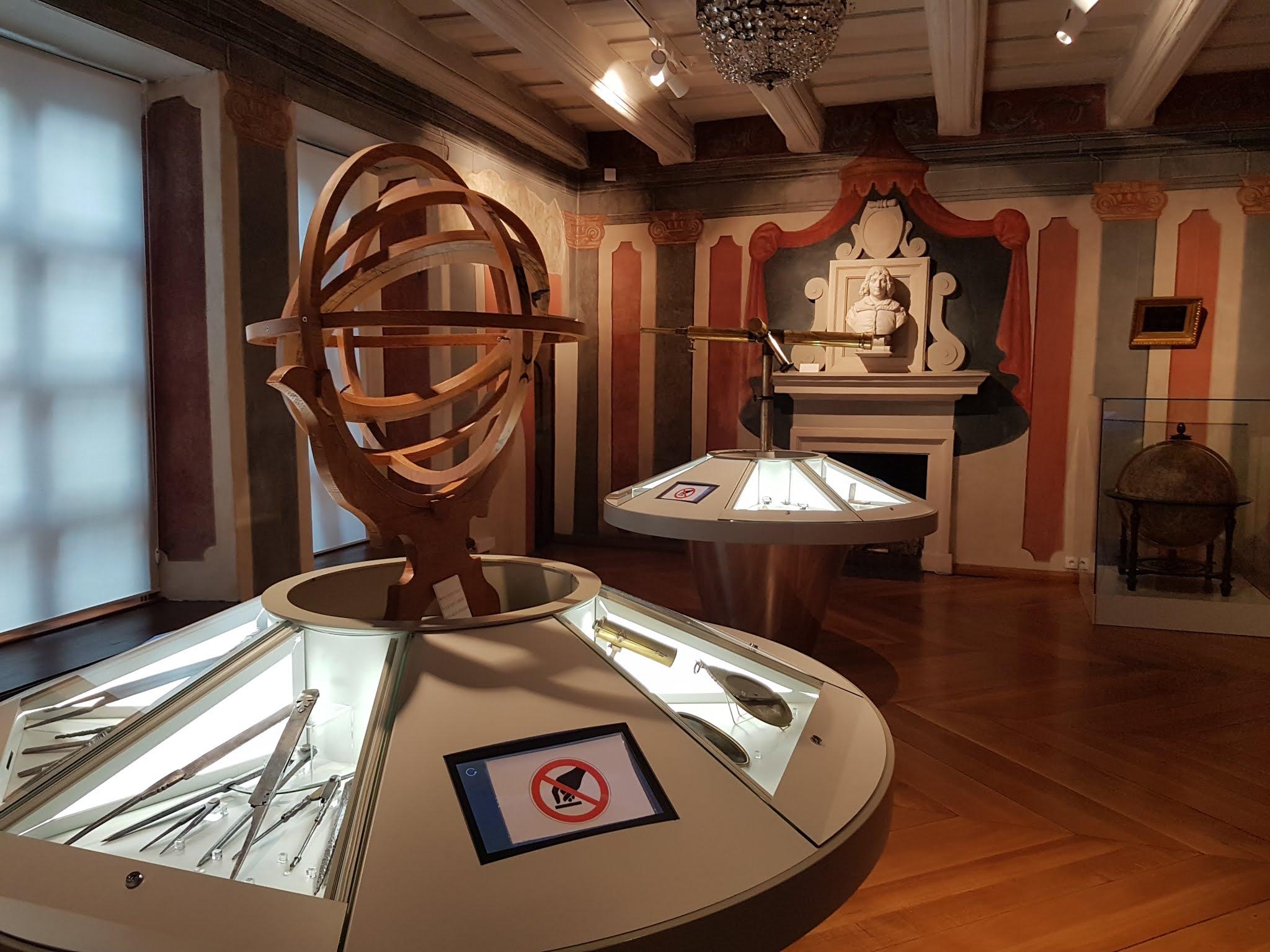 Muzeum- Dom Mikołaja Kopernika