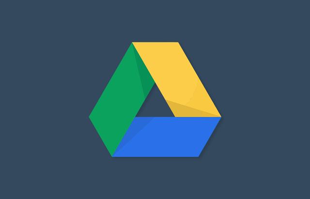 Google drive limit
