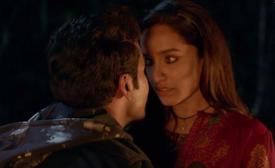 Stree Movie Trailer out   Rajkummar Rao, Shraddha Kapoor, Pankaj