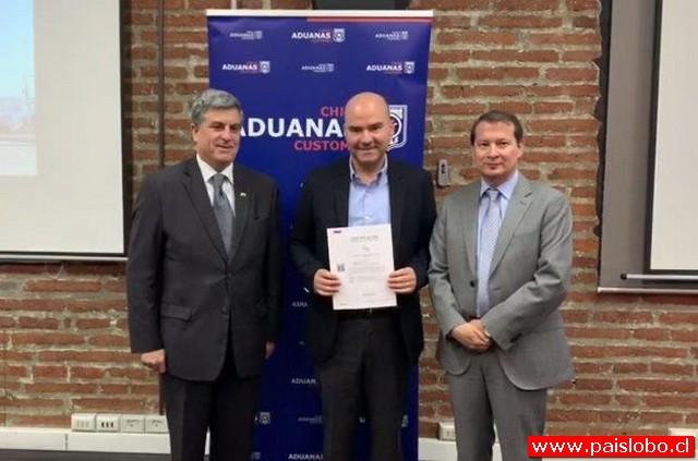 Aduanas certifica la primera empresa de envío rápido como Operador Económico Autorizado