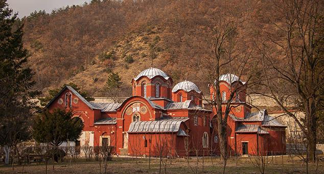#Косово #Метохија #Срби #Вера #Црква #Православље #Баштина #УНЕСКО