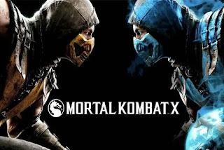 Download Game Mortal Kombat X