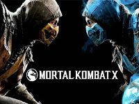 Download Game Mortal Kombat X