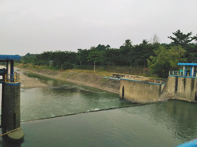 Bendungan Namu Sira-Sira: Solusi Akhir Pekan dengan Budget Pas-Pasan di Kota Binjai