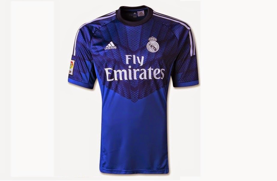 64ad67af1 Real Madrid 14 15 Home Goalkeeper Jersey   39.94 USD - jersey real ...