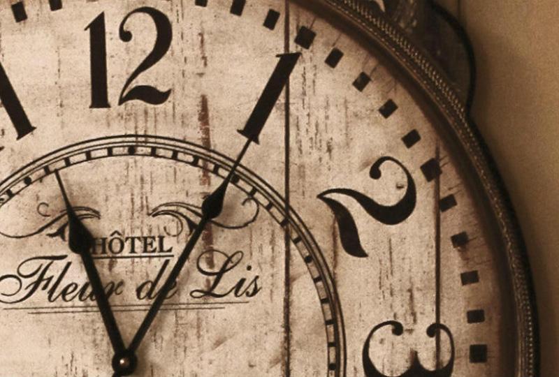 Come scegliere un orologio da parete