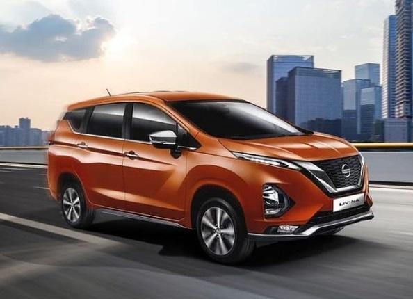 All New Nissan Livina