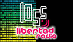 FM Libertad 105.5