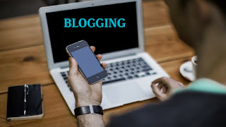 How to Start Professional blog from android|Beginners Guide
