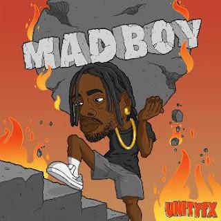 UnityTX - MADBOY (2019) (MP3 320 kbps)