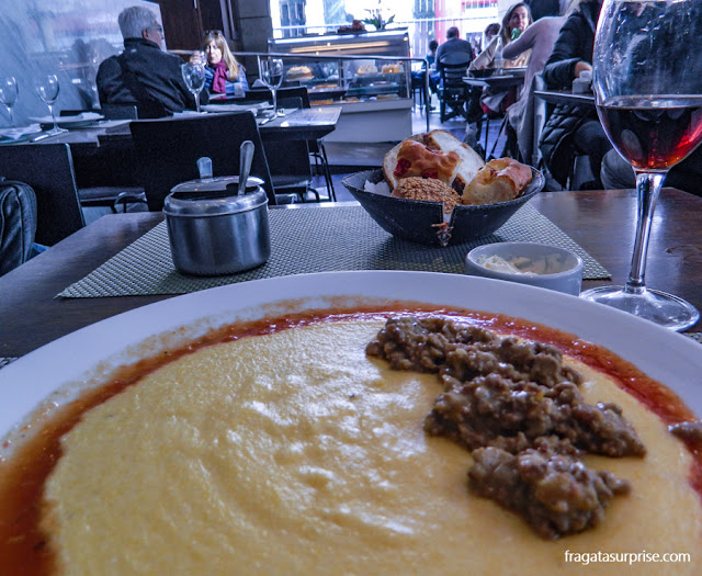 Restaurante Marcelo Dolce no Malba, Buenos Aires