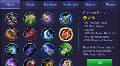 Build Ling Mobile Legends3