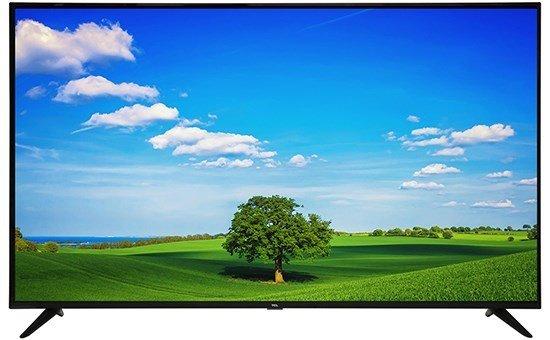 Smart Tivi TCL 4K 50 inch L50P65-UF