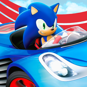 Sonic Racing Transformed [All Devices] Apk Download+Data