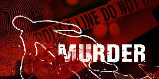 घर में सो रहे किसान की गला घोंटकर हत्या, किसी को पता तक नहीं चला | MP NEWS