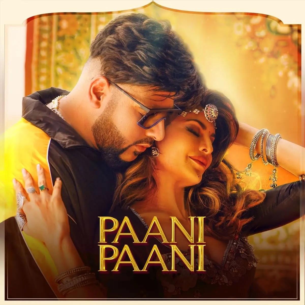 Paani Paani Badshah Mp3 Song Download 320kbps Free