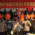 Polisi Siap Selidiki Penggelapan Pajak Perusahaan Pelayaran