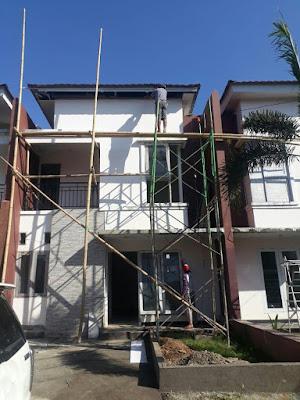 Rumah Elit, Rumah Mewah, Puri Diva Istanbul, Rumah Halal