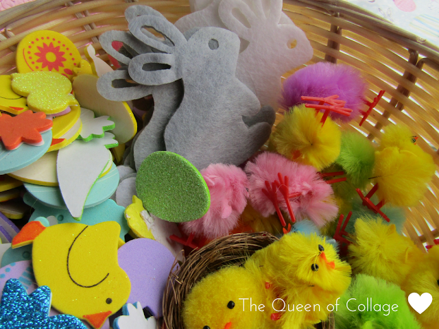 How to Create an Easter Hat