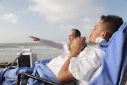 São Luis: Paciente com câncer morre 4 dias após realizar o sonho de conhecer o mar.