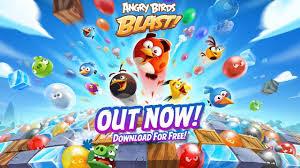 لعبة-Angry-Birds-Blast-للايفون-و-الاندرويد
