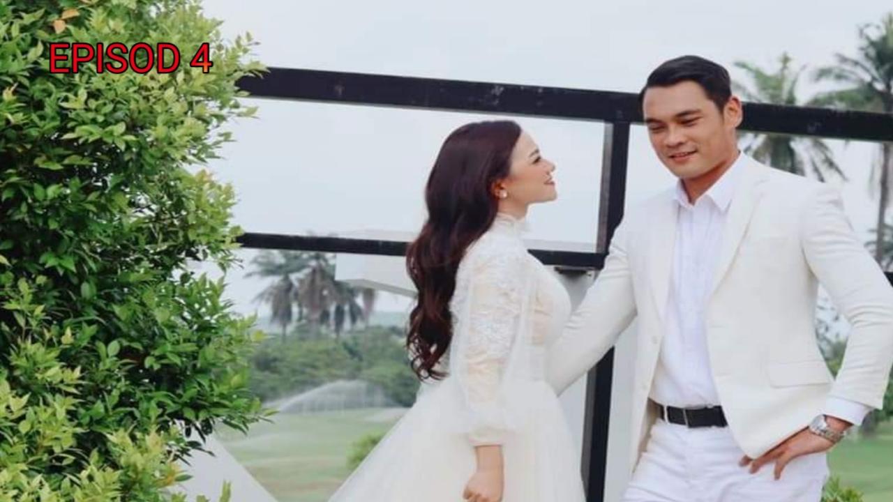 Tonton Drama Cukup Derita Itu Episod 4 (Samarinda TV3)