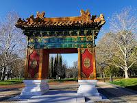 Chinese Gardens | Yarralumla
