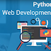 Web Development Using Python