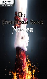 The Prometheus Secret Noohra - The Prometheus Secret Noohra-SKIDROW