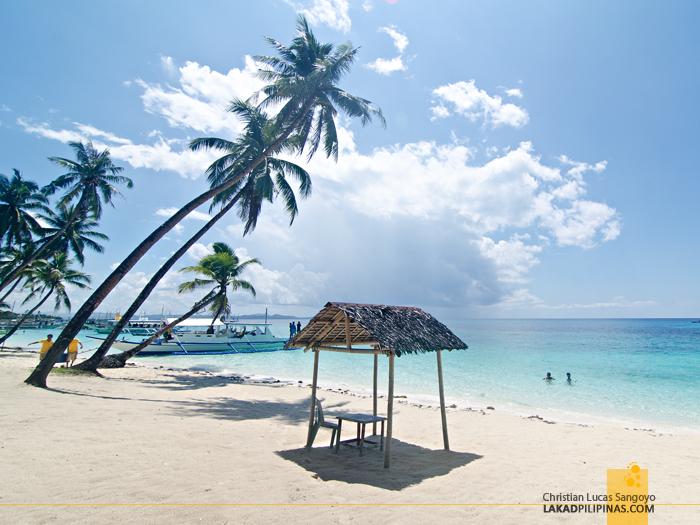 Carabao Island Romblon Hambil Beach