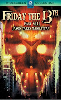 Friday The 13th Part VIII Jason Takes Manhattan 1989 720p BRRip Download