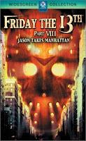 Friday The 13th Part VIII Jason Takes Manhattan 1989 720p BRRip Download