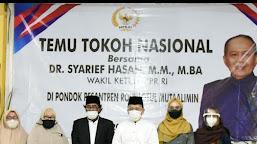 Wakil Ketua MPR : Beasiswa Pendidikan di Indonesia Harus di Perluas