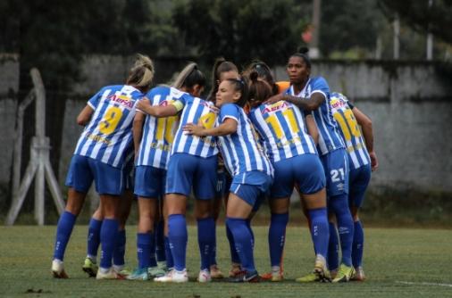 Bahia perde por 0 x 2 pro Avaí/Kindermann pelo Brasileiro Feminino