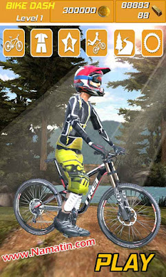 mod bike rush android tanpa root
