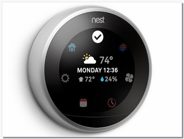 Nest Thermostat Generation 3 Release Date