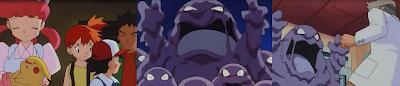 Pokemon Capítulo 30 Temporada 1 Hurra Por Magnemite