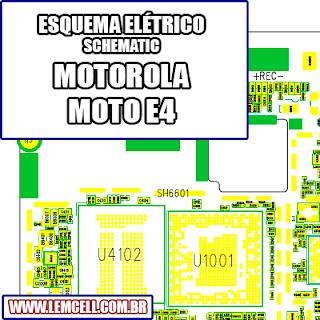 Esquema Elétrico Smartphone Motorola Moto E4 XT1763 Manual de Serviço   Service Manual schematic Diagram Cell Phone Smartphone Celular Motorola Moto E4 XT1763      Esquematico Smartphone Celular Motorola Moto E4 XT1763