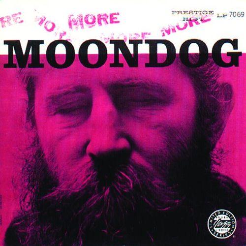 Mood du jour OO Solo (6/4) Moondog