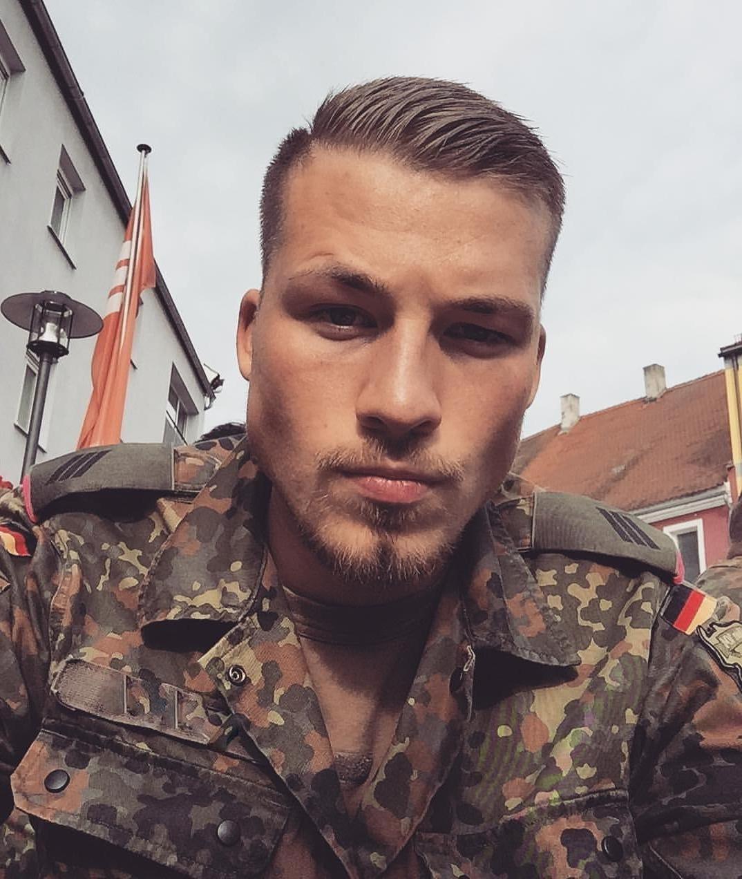 handsome-german-uniformed-military-soldier-great-hair-bearded-hunk-selfie