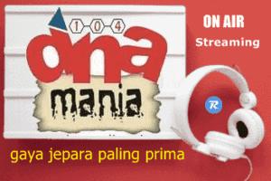 DNA Radio 104 fm Jepara