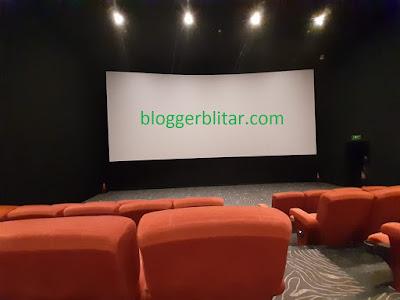 Nonton Joker di Cinepolis Banjarbaru