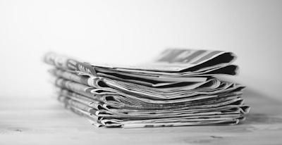 Νέα εφημερίδα με ειδήσεις από όλη την Ελλάδα