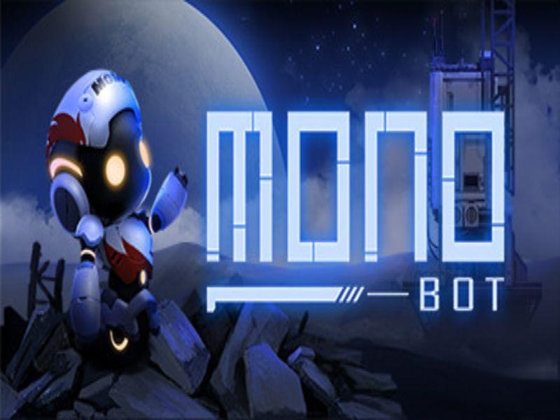 Download Monobot Game PC Free
