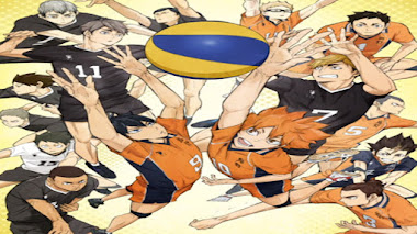 Haikyuu!! TO THE TOP 2 12/12 [Sub-Español][MEGA-MF-GD][HD-FullHD][Online]