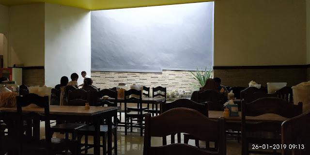 Tempat Buka Puasa Favorit di Mojoagung Jombang
