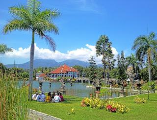 Inilah 10 Tempat Outbound Di Karangasem Bali