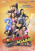 Golmaal Again 2017 Full Movie [Hindi-DD5.1] 720p BluRay ESubs Download