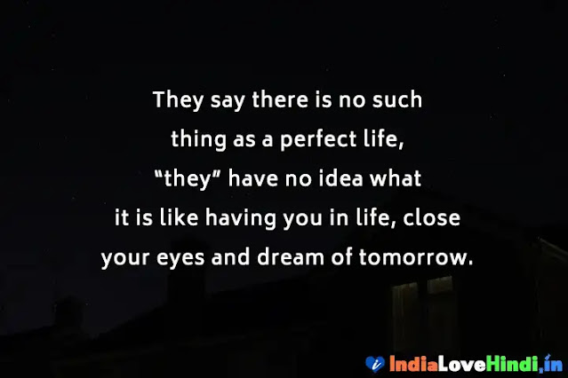 good night quotes for her that touches the heart